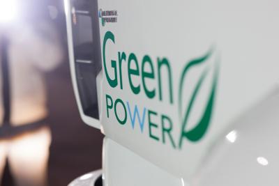 Green Feeling - Gruppo Sepe